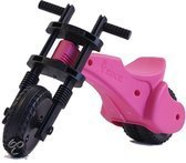 Y-Bike Original Loopfiets - Roze