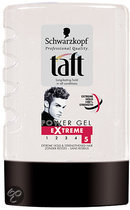 Taft Styling Power Extreme - 300 ml - Gel