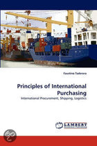 Principles of International Purchasing