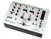 Pronomic DJM200 - 2-kanaals DJ-Mixer