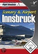 Foto van Flight Simulator X: Airport  Scenery Innsbrück