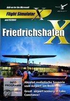 Foto van Friedrichshafen X (fs X + Fs 2004 Add-On)