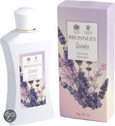 Bronnley Lavender Talcum Powder