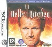 Foto van Hell's Kitchen