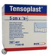 Tensoplast El - 5 cm x 4.5 m - Verband