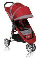 Baby Jogger - City Mini Kinderwagen - Ruby