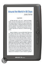 Archos 90 E-Reader