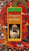 Mongoolse Sprookjes