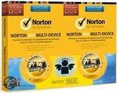 Norton 360 Multi Device 2.0 voor 1 jaarAngel Promo