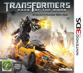 Transformers: Dark Of The Moon - Decepticons