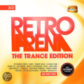 Topradio - Retro Arena - The Trance