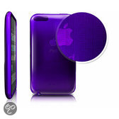 iSkin Vibes Purple iPod paars, iPod Touch 2G