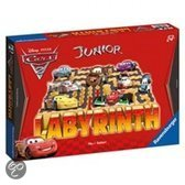 Ravensburger Cars Labyrinth Junior