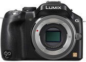 Panasonic Lumix DMC-G5 Body - Systeemcamera - Zwart
