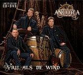 Vrij Als De Wind (Limited Edition)