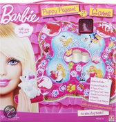 Barbie Puppywedstrijd