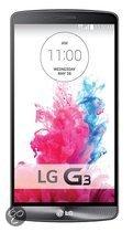 LG G3 (D855) 16GB versie - Zwart