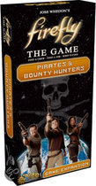 Firefly: The Game - Pirates & Bounty Hunters Exp.