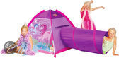 Unicorn Tent and Tunnel