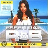 Essential R&B Hit  Selection