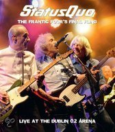 Status Quo - Frantic Four'S Final..