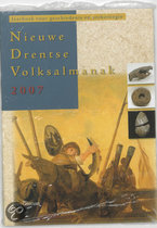 Nieuwe Drentse Volksalmanak / 2007
