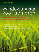 Windows Vista voor senioren