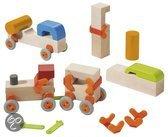Bausteine Technik entdecken – Grundpackung Fahrzeuge