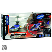Silverlit Air Buzzard Helicopter - RC Helicopter