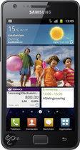 Samsung Galaxy S2 - Zwart
