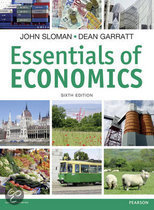 Essentials of Economics with MyEconLab access card
