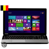 Toshiba Satellite L50-A-19P - Azerty-Laptop