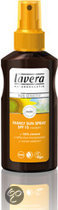 Lavera Family Sun SPF 15 - 125 ml - Zonnebrandspray
