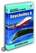 Seychelles X (FS X Add-On)  (DVD-Rom)