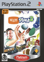 Eye Toy - Play Sports 2