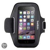 Belkin Sport Fit Armband voor de iPhone 6 - Zwart
