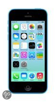 Apple iPhone 5c 8GB - Blauw
