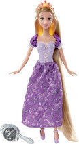 Disney Princess Rapunzel Zing en Licht Pop