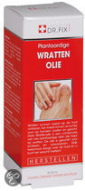 Dr. Fix Wrattenolie  - 20 ml - Wrattenolie