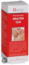 Dr. Fix Wrattenolie  - 20 ml - Wrattenolie