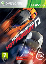 Need for Speed: Hot Pursuit Classics