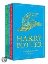 Harry Potter boxset (1-3)