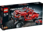 LEGO Technic Custom Pick-up - 42029