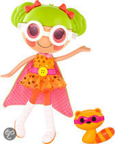 Lalaloopsy pop Dyna Might