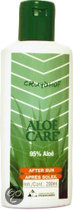 Aloë Care Gel - Aftersun