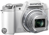 Olympus SZ-16 - Wit