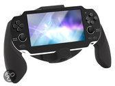 Bigben Grip Zwart PS Vita