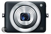 POWERSHOT N BLACK 12.1MP 16X ZOOM PLUS H