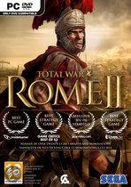 Rome Total War II