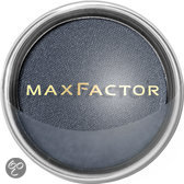 Max Factor Earth Spirits - 112 Stormy Blue - Blauw - Oogschaduw